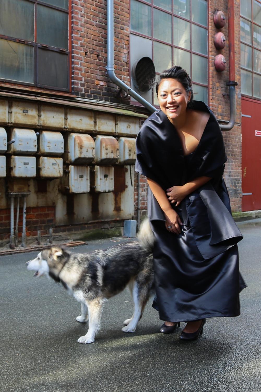 Julie MeeRa Albertsen foto Sille Arendt web 26